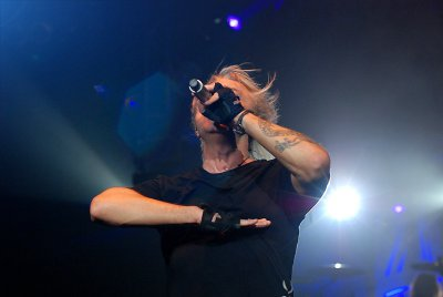 """8 ноября 2013 - Концерт - Владивосток - КК """"Феско-Холл"""" - """"ХХХ"""""""