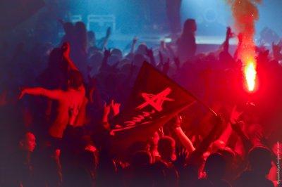 "16 ноября 2013 - Концерт - Санкт-Петербург - СКК ""Петербургский"" - ""ХХХ"""