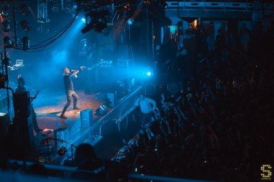 "23 ноября 2013 - Концерт - Псков - Гигант-Холл ""Пароход"" - ""ХХХ"""