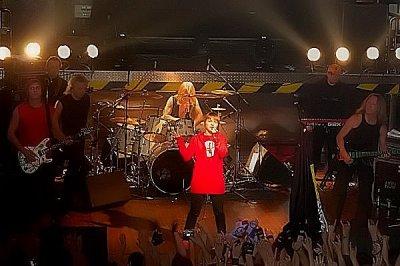 """29 октября 2006 - Концерт - Москва - СДК МАИ - """"ВАШ НАШ ВЫБОР"""""""