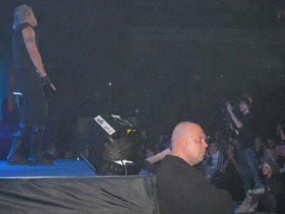 """5 ноября 2011 - Концерт - Санкт-Петербург - СК """"Юбилейный"""" - фестиваль """"ХХХ ЛЕТ РОК-КЛУБУ"""""""
