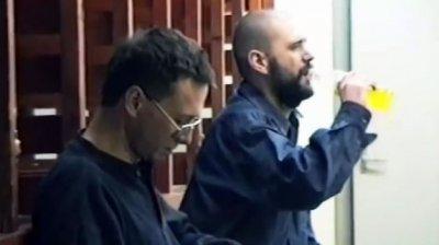 28 ноября 2003 - После концерта в Краснодаре Шаталин и Нефёдов принимают решение покинуть группу