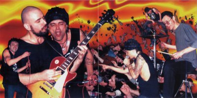 28 января 1995 - Концерт записан и позже выпущен на диске «На Шаболовке»