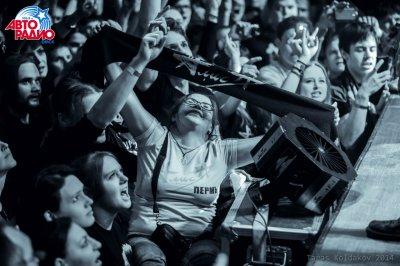 """15 февраля 2014 - Концерт - Омск - Клуб АНГАР - """"ХХХ"""""""