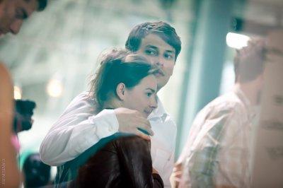 """3 апреля 2014 - Премьера фильма """"Стартап"""", в роли Вики играет Вера Панфилова"""