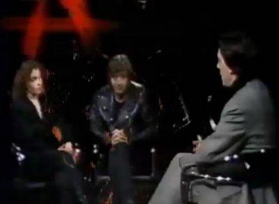 январь 1994 - Чета Панфиловых в эфире «Программы А»