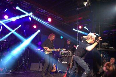 """17 мая 2014 - Концерт - Мурманск - Magnit dance hall - """"ХХХ"""""""