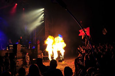 28 июня 2014 - Концерт - Малоярославец (Калужская обл.) - мото-рок-фестиваль «Мото-Малоярославец»
