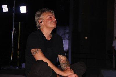 """25 июля 2014 - Концерт - Москва - Зелёный театр - """"НАШ-ВАШ ВЫБОР"""""""