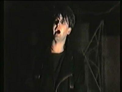 29 сентября 1987 - Концерт - Ленинград - ДК им.Крупской