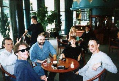 13 июня 1997 - Концерт - Рига (Латвия)