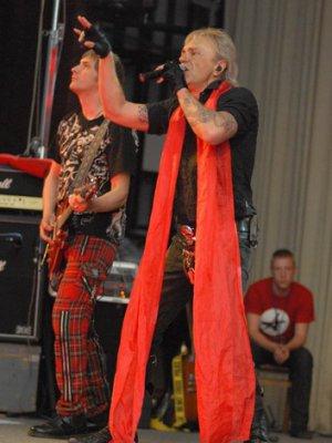 27 мая 2009 - Концерт - Ухта - Городской Дворец Культуры - «25, 35 и 50»