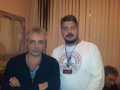26 февраля 2012 - Концерт - Магнитогорск - ДК Орджоникидзе - Презентация альбома «20.12»
