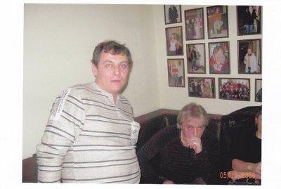 5 декабря 2009 - К.Кинчев - Самара