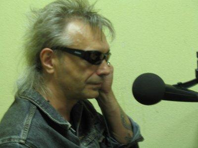 """31 мая 2006 - К.Кинчев на радио """"Адам"""" (Ижевск)"""