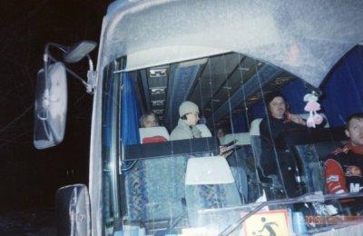25 февраля 2006 - Концерт - Самара - Окружной Дом Офицеров