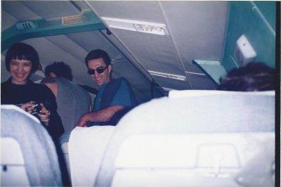 7 июня 1996 - Концерт - Челябинск - «Голосуй или проиграешь»