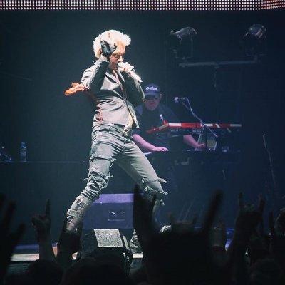 29 апреля 2011 - Концерт - Москва - СК «Олимпийский» - «Шабаш XX лет»