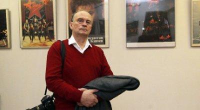 12 июля 2013 - Открылась выставка фотографий Валентина Барановского