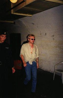 4 июля 1998 - Концерт - Севастополь - стадион КЧФ - Фестиваль «Мото-Рок», посвящённый всемирному дню против наркотиков