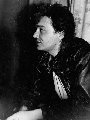 7 марта 1987 - Концерт - Фирсановка (Зеленоград) - Кинчев (акустика)