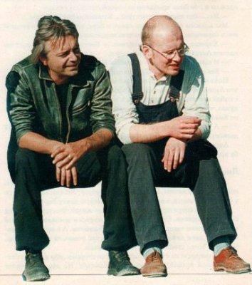 30 августа 1997 - Начаты съёмки клипа на песню «Трасса Е-95»