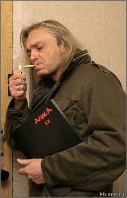 3 февраля 2005 - Кинчев в эфире «Нашего радио» (СПб) в 11:00 (прямой эфир)