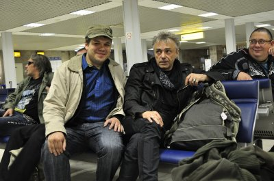 27 мая 2010 - Концерт - Астана - Столичный Цирк
