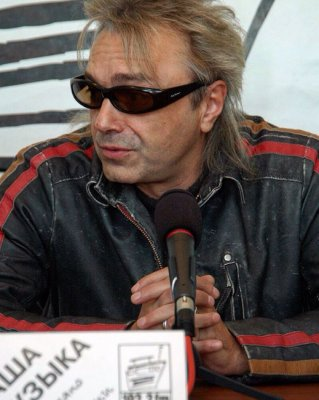 11 октября 2006 - Кинчев в эфире «Нашего радио» (Йошкар-Ола)