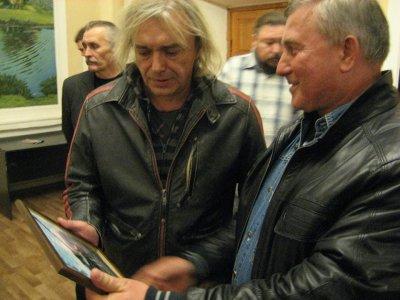 "22 октября 2013 - Концерт - Курск - ДК ЖД - ""ХХХ"""