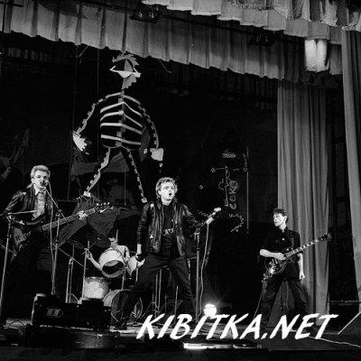 25 апреля 1986 - Концерт - Ленинград - ЛМДСТ (Рок-клуб)