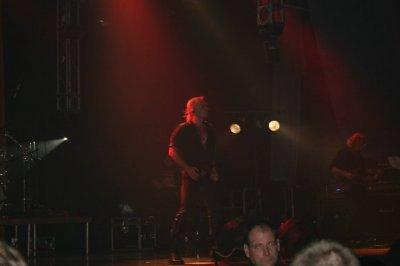 "11 ноября 2010 - Концерт - Донецк - ДС ""Дружба"""
