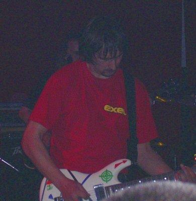 10 марта 2005 - Концерт - Южно-Сахалинск - ККЗ «Октябрь»