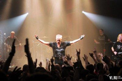 6 июня 2012 - Концерт - Владивосток - Феско-Холл - «20.12»