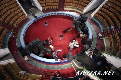 1 ноября 2005 - Концерт - Тюмень - Цирк - «Изгой»