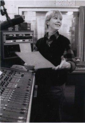 """31 марта 1994 - К.Кинчев в эфире радио """"Европа плюс"""" (Москва)"""