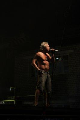 """3 июля 2011 - Концерт - Владивосток - место проведения """"9цех"""" -фестиваль «Забриски-пойнт»"""
