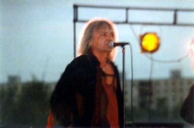 24 июня 2000 - Концерт - Набережные Челны - стадион «Камаз»