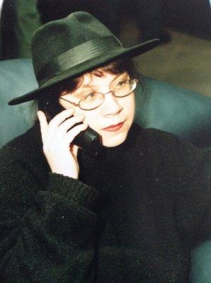 9 февраля 2001 - К.Кинчев в эфире Радио «Рокс» в программе «Русский Рок» (Ведущие - Женя Глюкк и Олег Гаркуша)