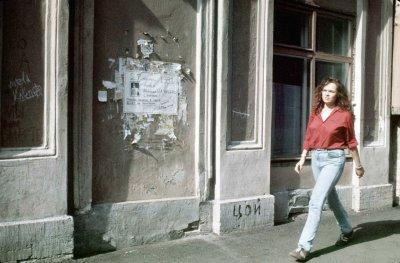 27 августа 1991 - Умер Майк Науменко