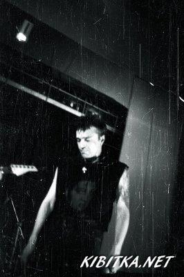 """27 мая 1993 - Концерт - Мончегорск (Мурманская обл.) - ДК комбината """"Североникель"""" - « Для тех, кто свалился с Луны»"""