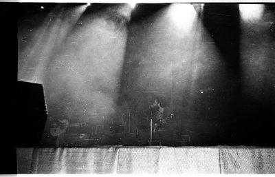 """13 августа 1995 - Концерт - Москва - Дворец Спорта """"Лужники"""" - Благотворительный концерт """"Музыканты - Храму Христа Спасителя"""""""