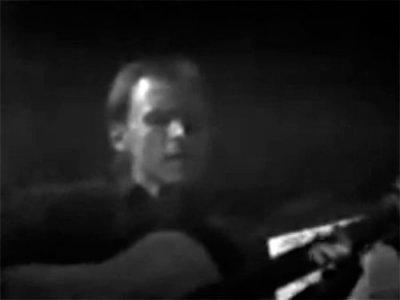 3 июля 1992 - Концерт - Иерусалим (Израиль) - Клуб «Опера»