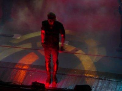 18 сентября 2008 - Концерт - Пермь - ДК им. Солдатова -«25, 35 и 50»