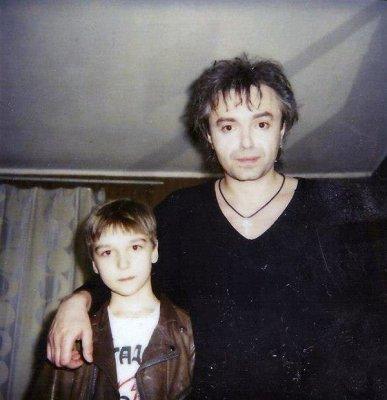15 марта 1996 - Концерт - Москва - ДК им.Горбунова - «Jazz»