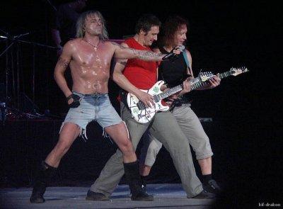 24 сентября 2004 - Концерт - Краснодар - Дворец Искусств «Премьера»
