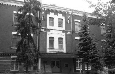 27 сентября 1993 - Концерт - Псков - Дом офицеров (Дом десантника)