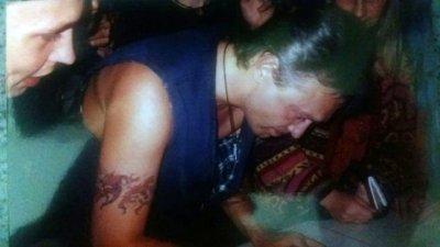 30 августа 1996 - Концерт - Санкт-Петербург - Акустика в Манеже