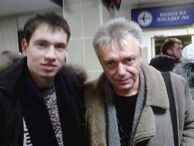 16 февраля 2011 - Концерт - Петропавловск-Камчатский, Дом Офицеров Российской Армии (ДОРА)