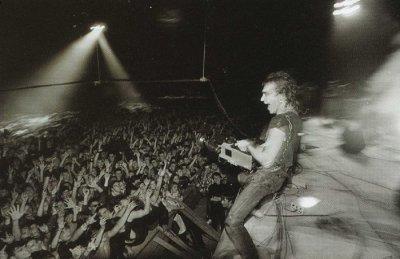 14 октября 1988 - Концерт - Ленинград - СКК им.Ленина (начало в 21:00)